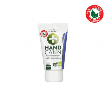 Cannabis cream for hands...