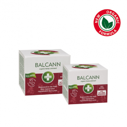 Cannabis cream balcann