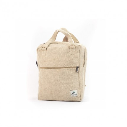 "Hemp ""tote"" bag-HEMPALAYA"