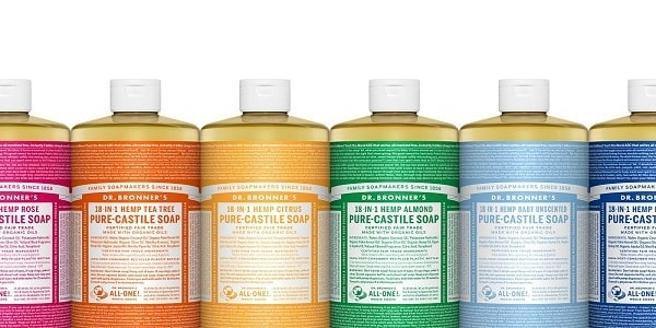Dr.Bronner: Q and A