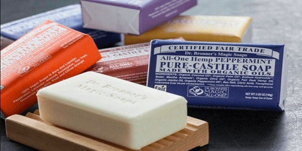 The Unexpected Versatility of Bar Soap